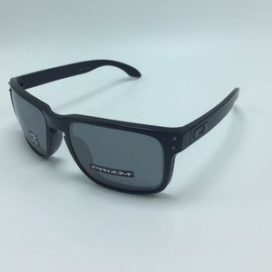 672080813d2 Oakley Accessories - OAKLEY SUNGLASSES HOLBROOK PRIZM POLARIZED